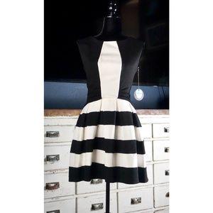 Anthropologie Eva Franco Hollie Strata Mini Dress